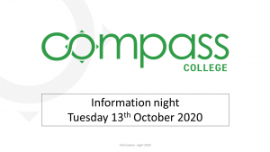Compass College Overview